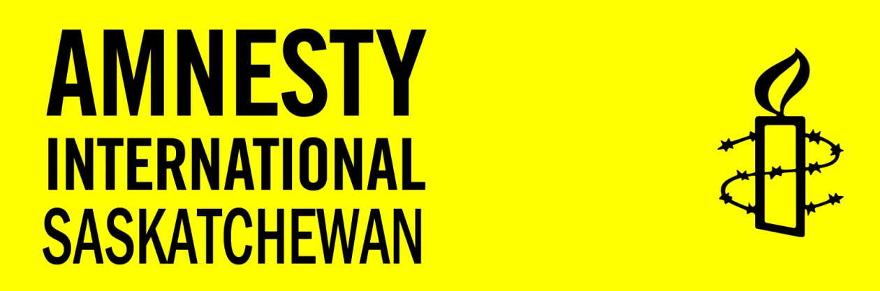 Amnesty International Saskatchewan