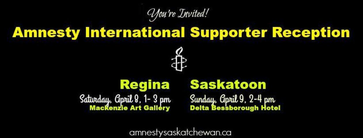 Amnesty International Saskatchewan